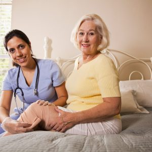 Post Surgical Care at Home Volusia County