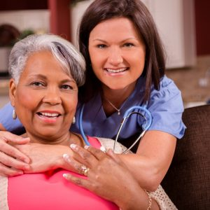 Joint Recovery In-Home Care Post Surgery Treatment at home